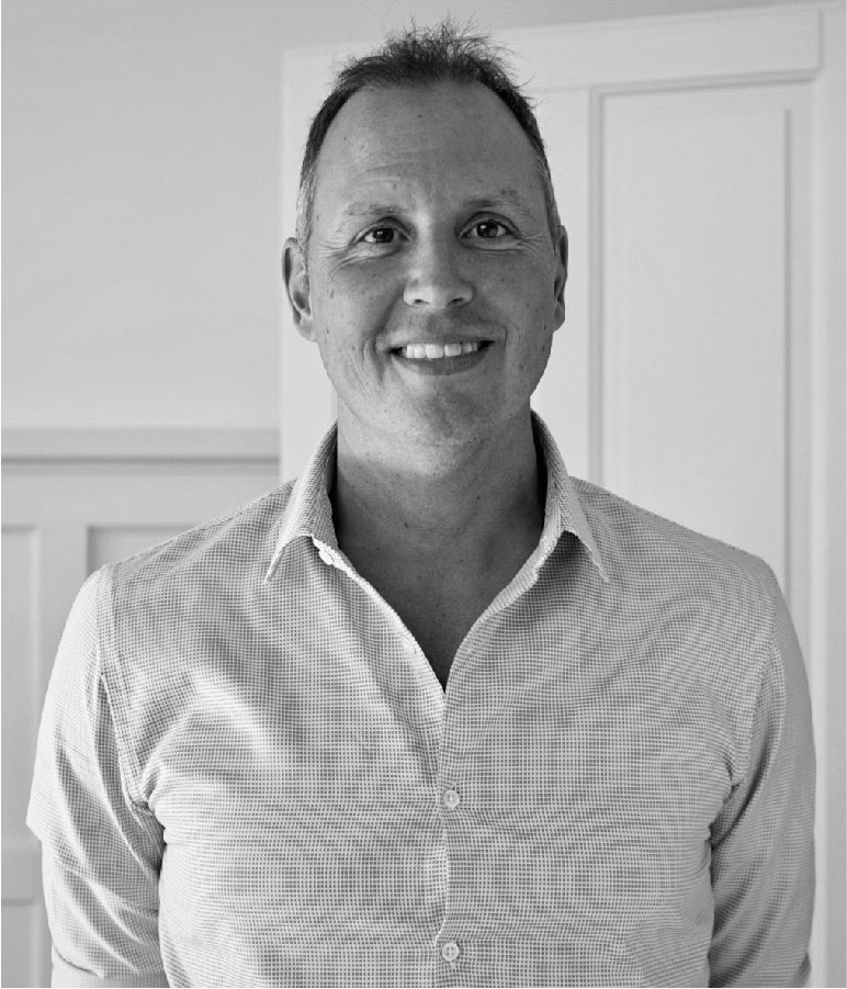 Kenneth Andersen, Direktør hos Heymate ApS